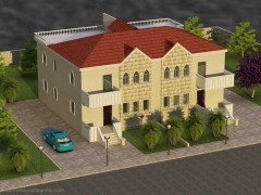 Country Homes Nabatieh